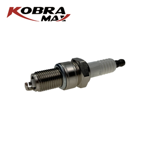 Image 1 - Kobramax Sparkplug R6EY 11, suministros profesionales de automóviles, bujía para AUTOBIANCHIA BEDFORD Fso Innocenti Morgan Porsche Daewoo