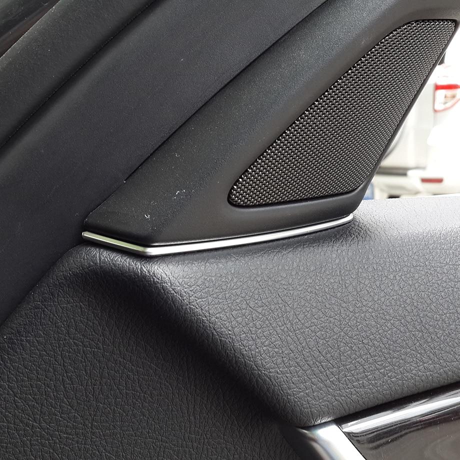 BMW 5 Series F10 520 523 525 2011-2015 Avtomobil Aksesuarı üçün 2 - Avtomobilin xarici aksesuarları - Fotoqrafiya 2