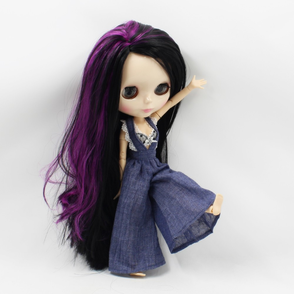 Neo Blythe Doll Outfit Bra Set 4