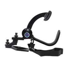 Top Deals TREN Hands Free Shoulder Support Holder Pad Mount for Camcorder Video Camera DV/DC UK