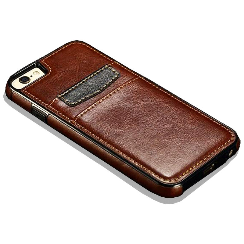 Silicone Leather Phone case bag (7)