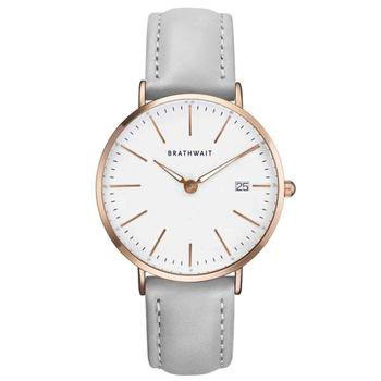 Reloj clásico para mujer 16