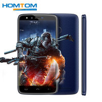 HOMTOM HT50 4G Android 7 0 MTK6737 Quad Core Smartphone 5 5 Inch 3GB RAM 32GB