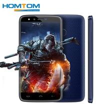 HOMTOM HT50 4G Android 7.0 MTK6737 Quad Core Smartphone 5.5 Inch 3GB RAM 32GB ROM 8.0MP Dual Cameras 5500mAh OTG OTA Cellphone