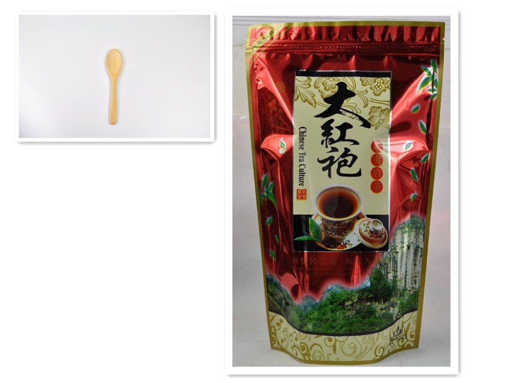 Tea Scoop+gift Premium 250g Chinese Oolong Tea  Bi...
