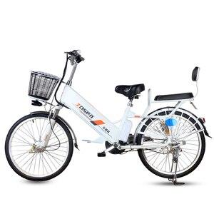 20/24 дюймовый Электрический велосипед 60V литиевая Батарея взрослых 350 Вт заднее колесо мопед скутер Мотоциклетные батареи Батарея восхожден...