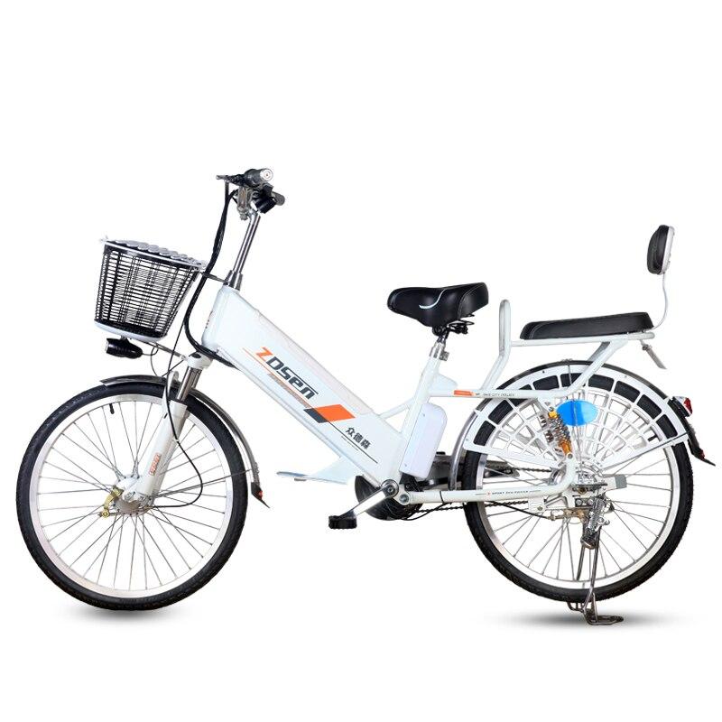 20/24inch bicicletta elettrica 60V Batteria Al Litio Per Adulti 350W ruota Posteriore Ciclomotore Scooter Moto Batteria Arrampicata 35 Ebike
