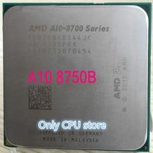 PC computer AMD Athlon X4 750 X750 750X FM2 Quad-Core CPU 100% Desktop Processor