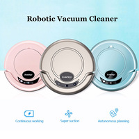 S320 Intelligent Robot Vacuum Cleaner For Home Wireless Vacuum Cleaner Robot Anti Fall Sweeping Machine With