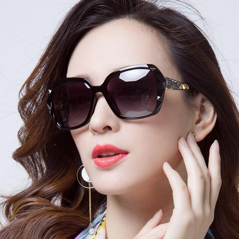 Butterfly Sunglasses Goggle-Eyewear Mirror Fashion Ladies Women Brand JOHN UV400 LS Lens