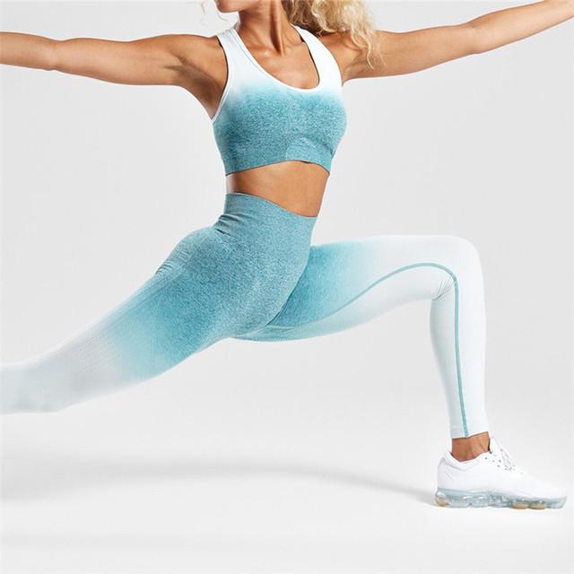 Yoga Bra Sportswear Bra