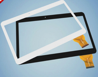 New Arrived 10 1 3G Tablet YLD CEGA300 FPC A1 Touch Screen Digitizer Panel Glass Replacement