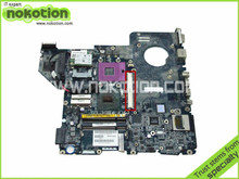 Laptop Motherboard for Dell 1425 E42A K42 0U491K LA-3541P PM965 DDR2 with Graphics Slot High Quality