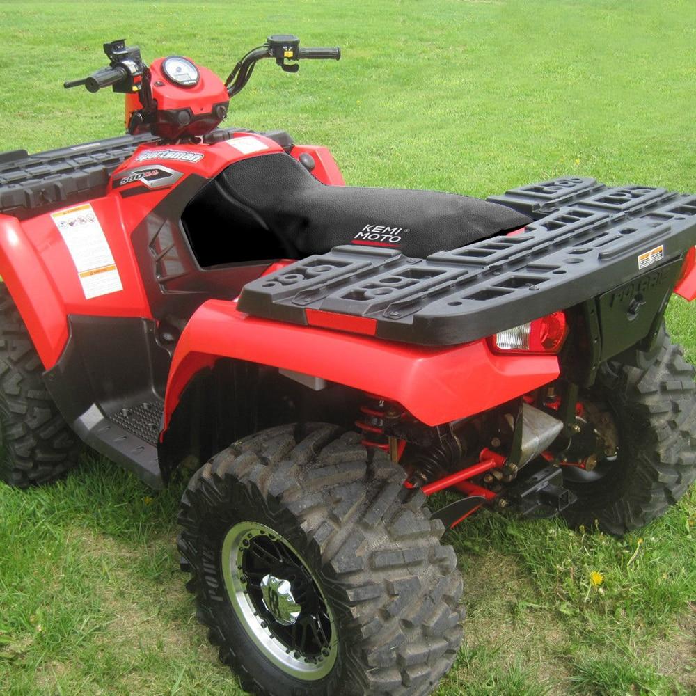 ATV Seat Cover Replacement For Polaris Sportsman 335 400 500 600 700 1996-2004 1998 2000 2003 2001