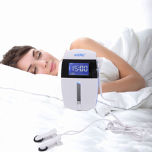 2019 ATANG CES electrical stimulation machine against insomnia depression anxiety sleeping aid physical treat insomnia equipment therapy insomnia anxiety ces cranial electrical stimulation fall asleep easier sleep aid device home office portable physical