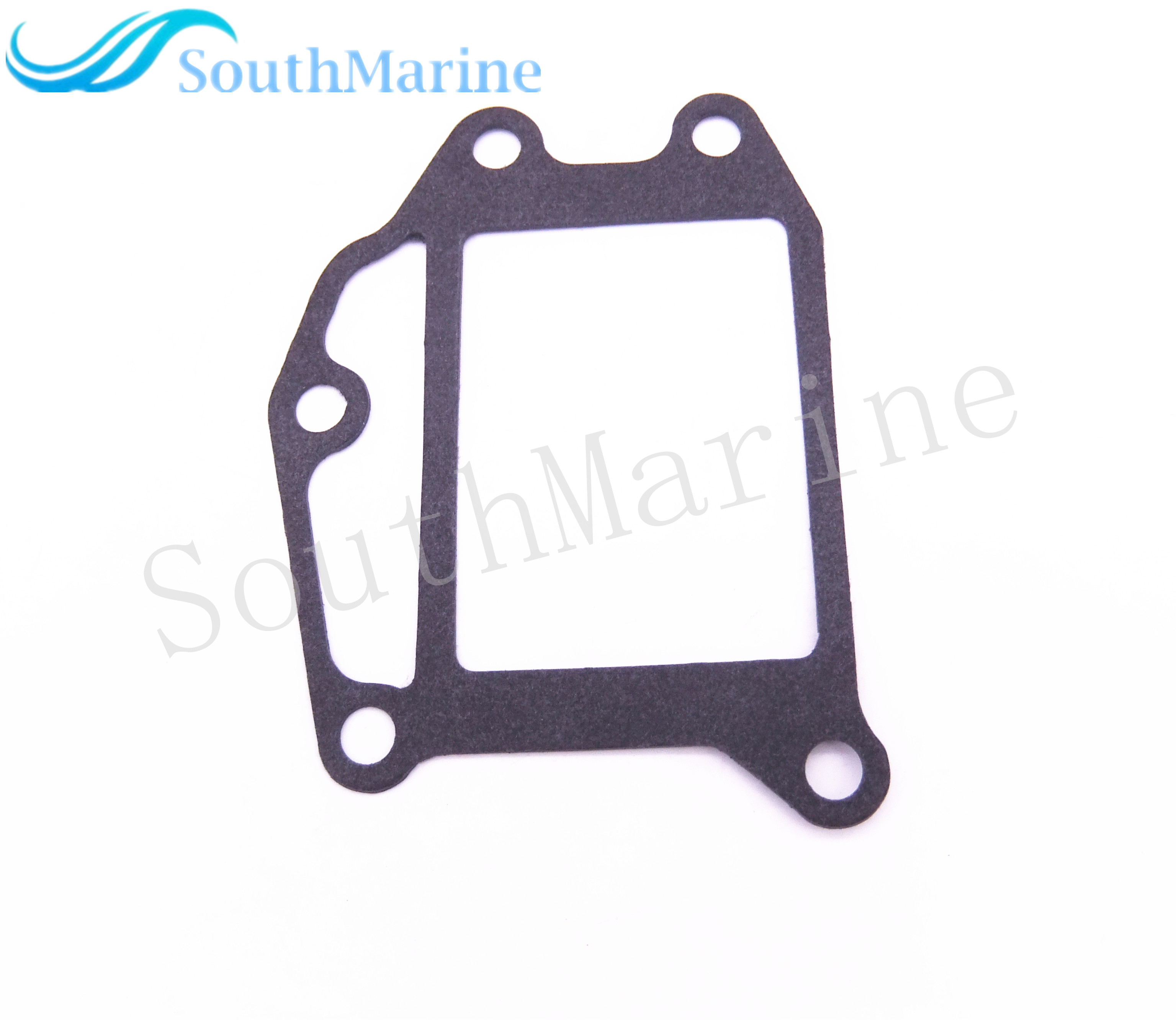 Outboard Engine 63V-41133-A1 Exhaust Manifold Gasket For Yamaha 2-Stroke 9.9hp 15hp 63V Boat Motor Free Shipping