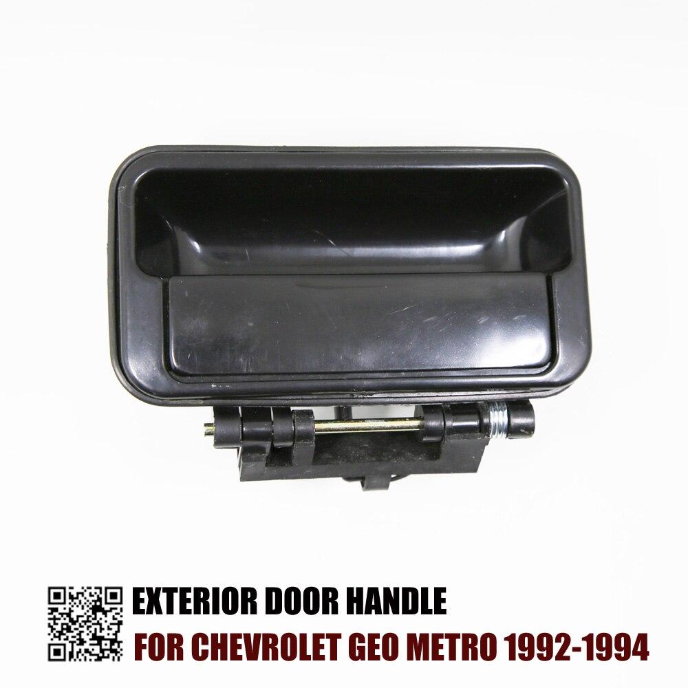 OKC EXTERIOR DOOR HANDLE FOR CHEVROLET GEO METRO 1992 1994