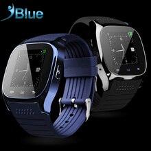 IBlue Bluetooth für Smart Uhr M26 für Samsung für Xiaomi Smart Uhr Android Smartwatch Armbanduhr für iPhone Sport Uhr