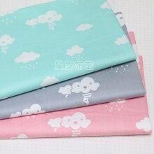 el manual de pao de tela pao de algodn ikea beb vivero nubes de lluvia de algodn ropa de cama de tela
