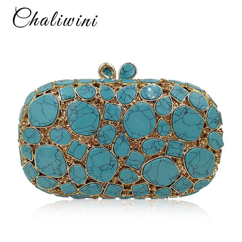 Designer Custom Marble Diamond Hardware Wallet Women Bags Evening Clutch  Toiletry Bag Shoulder Day Bag Party Envelope Handbag 73ea7480af32