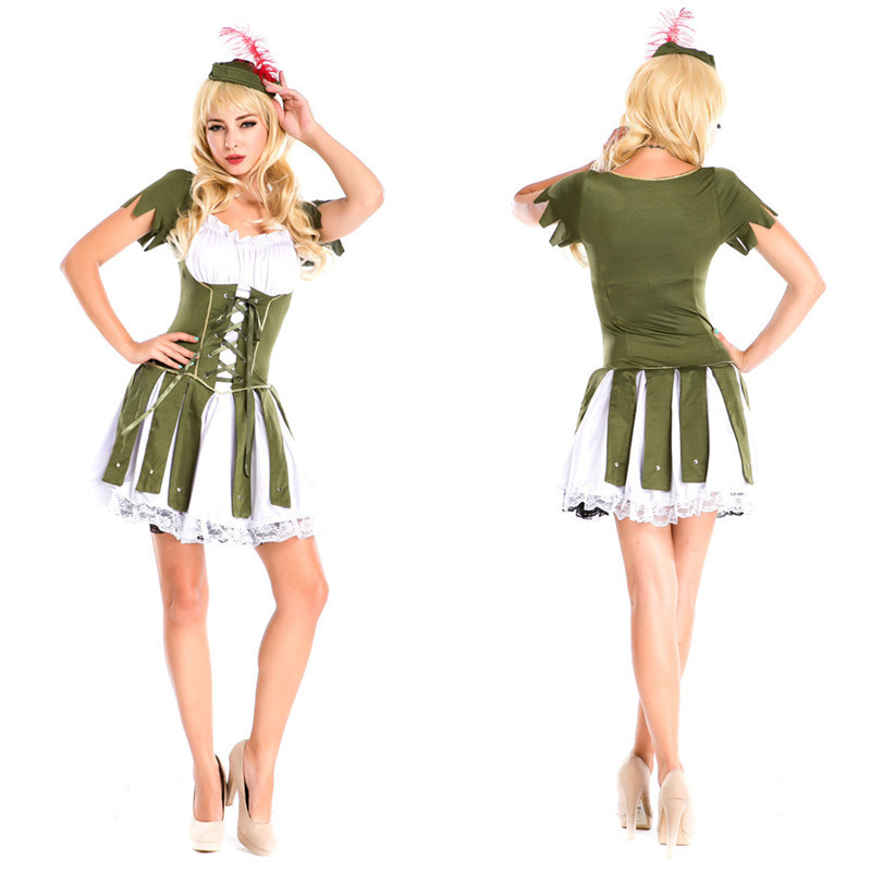 Compare Prices on Halloween Costumes Females- Online Shopping/Buy ...