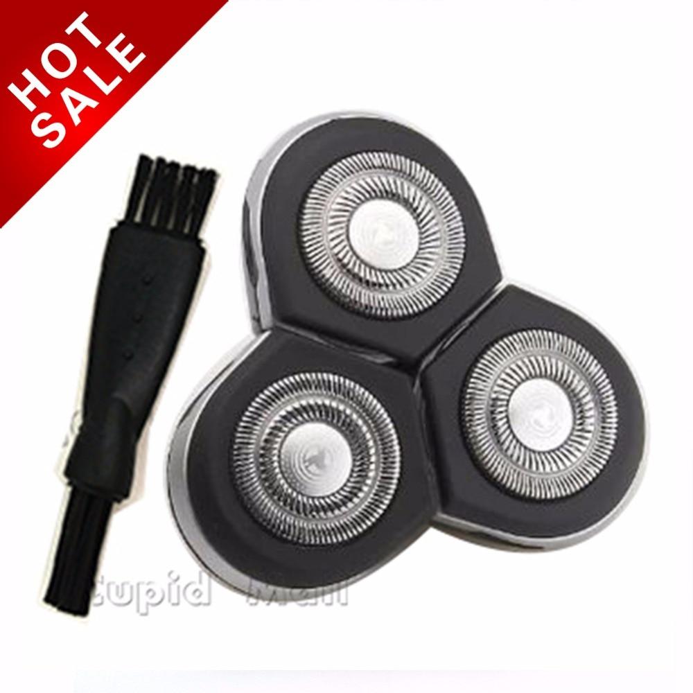 Shaver Head for Philips RQ12 RQ10 RQ11 RQ32 Norelco SensoTouch 3D Bulk RQ1250cc RQ1260cc RQ1290cc RQ1150 RQ1130 RQ1175 RQ1185