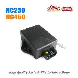 70 NC250 запчасти CDI двигатель зажигания ZONGSHEN NC RX3 ZS177MM (Nihao Motor) KAYO Motoland BSE Megelli Asiawing Xmoto