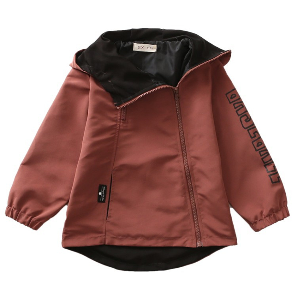 2019 Детское пальто, детская ветровка, куртка для мальчика, Весенняя Спортивная одежда для подростков, Блейзер, непромокаемый ветрозащитный, 4, 12, 13 лет