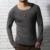 Mens blusas De Lã Pullover Solta Camisola de Malha Roupas Masculinas Marca de Qualidade Casual Camisa Cashmere 2016 Novo Estilo de Outono primavera