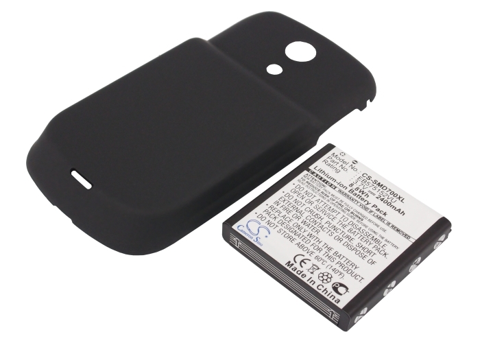 Eb575152vu battery for samsung epic 4g sph d700 sprint for Epic cell phone
