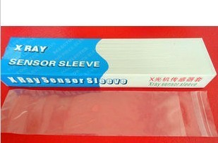 1box Free Shipping Dental Materials X Ray Sensor Sleeve 100 pieces/box
