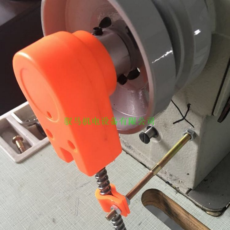 Energy Saving Motor Industrial Sewing Machine Accessories External Fixed Needle Sensor Sensing Positioner General Flat Car