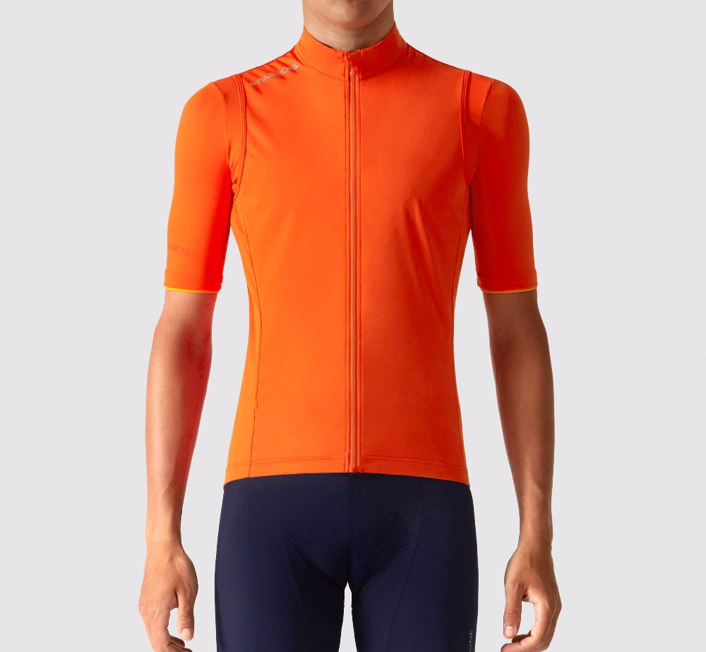 Cycling vest 2019 Mtb Bike Bicycle Lightweight windproof vest Mountain bycicle Clothing Orange breathable meshCycling vest 2019 Mtb Bike Bicycle Lightweight windproof vest Mountain bycicle Clothing Orange breathable mesh