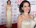 Ph15960 Анджелина Джоли с плеча полностью бисер длина пола вечерние платья анджелина джоли красном ковре платья