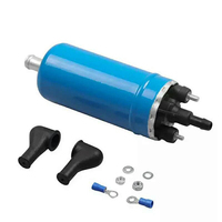 Car Tools Of 140Lph Fuel Pump Electric Petrol Pump For Fuel Transfer In tank Gasoline for BMW E Series Electric Intank Fuel Pump