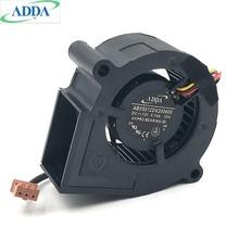 1 шт для ADDA 5 см AB05012DX200600 5020 12 В 0.15a Вентилятор охлаждения