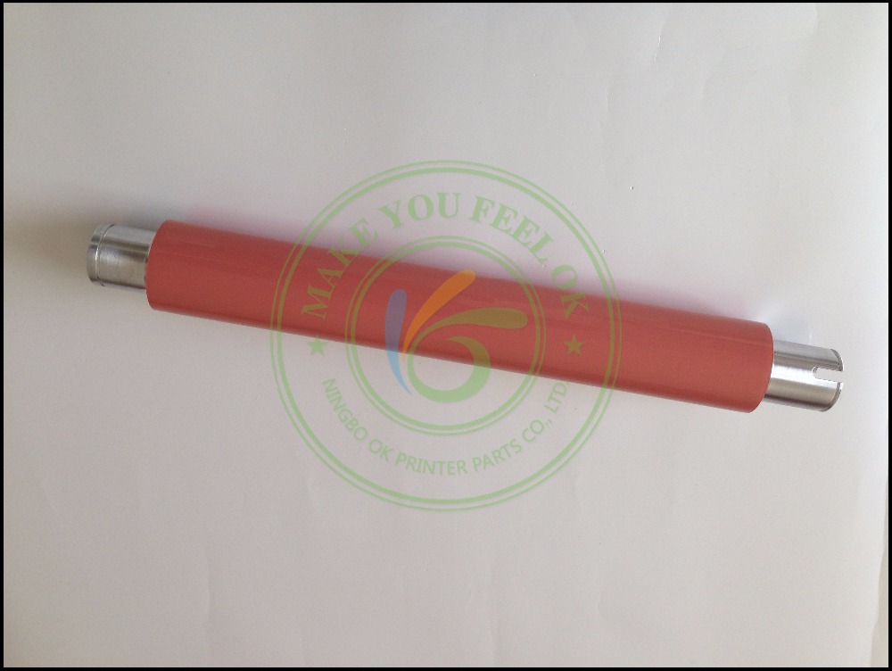 Compatible NEW for HP LaserJet 9000/9040/9050 Upper Fuser Roller & Lower Pressure Roller RB2-5948-000 RB2-5921-000 free shipping new original for 9000 9050 9040 lower pressure roller rb2 5921 000 rb2 5921 printer part on sale
