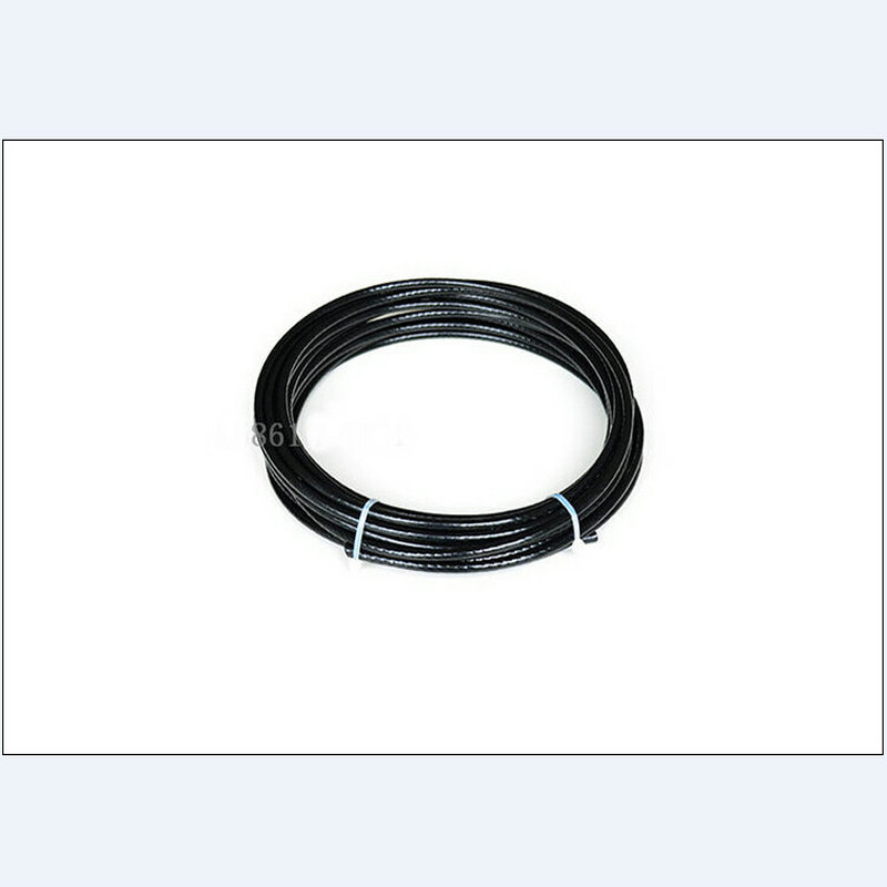 100M/Roll 3.0MM Dia (2.0MM Wire Rope And 0.5MM Thick