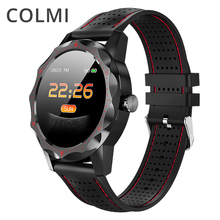 Get more info on the Original COLMI SKY 1 Smart Watch Heart Rate Tracker Bracelet Watch Band IP68 Waterproof Smartwatch For iPhone Android Phone