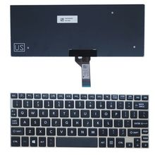 NEW English Keyboard For Toshiba Satellite NB15 NB15-A NB15T-A NB15t N