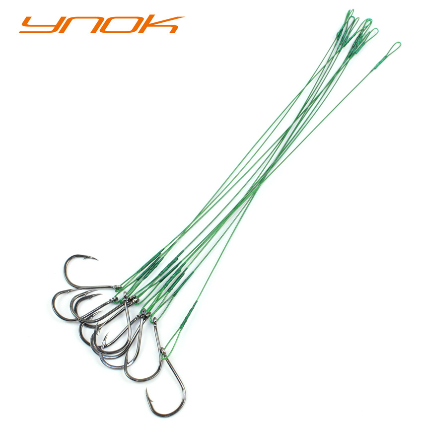 10pcs-bag-sea-font-b-fishing-b-font-ise-hook-with-steel-wire-font-b-fishing-b-font-tackle