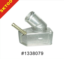 Carcaça do termostato termostato para OPEL 1338079,90501081 carro