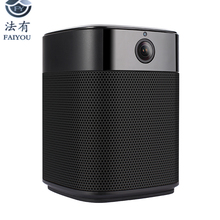 Top-grade WiFi Speaker Bluetooth Speaker Stereo HiFi Audio Home Theater Subwoofer Wireless Souder