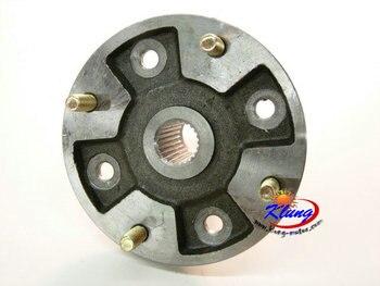 Klung 800cc ,1100cc ,wheel hub ,rear wheel hub ,rear wheel flange for goka,roketa buggy 002