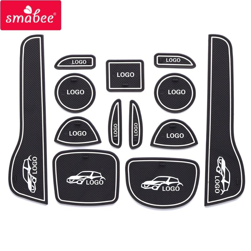 smabee Դարպասի ինքնատիպ պահոց Nissan Juke nismo s - Ավտոմեքենայի ներքին պարագաներ - Լուսանկար 5