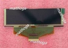 3.12 นิ้ว 30P SPI สีเหลือง/สีฟ้า/สีขาว/สีเขียว OLED หน้าจอ LCD SSD1322 ไดรฟ์ IC 8Bit PARALLEL อินเทอร์เฟซ 256*64