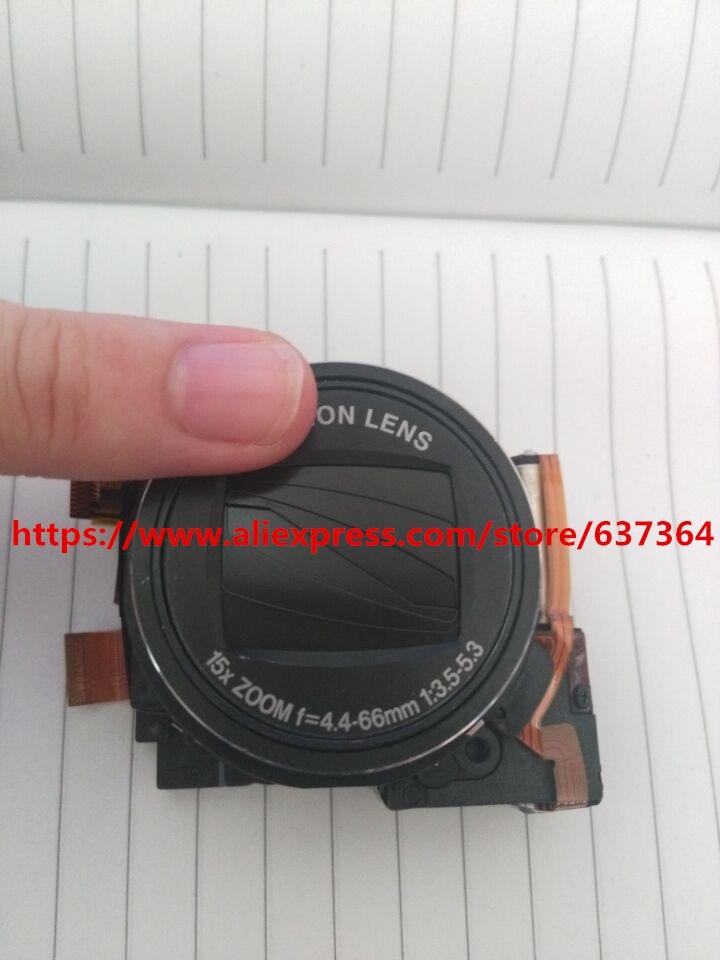 95% NEW Original zoom lens unit For Fujifilm Finepix F300 F305 F500 F505 F550 F605 F660 F665 Digital camera without CCD