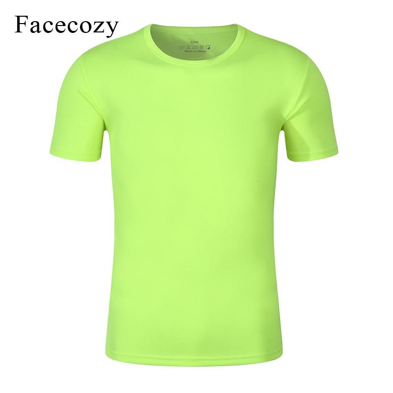 Facecozy Women Quick Dry Sports T-shirt Female Outdoor Fishing Hiking&Camping Summer Tops for Travel Running Climbing Tee Shirt
