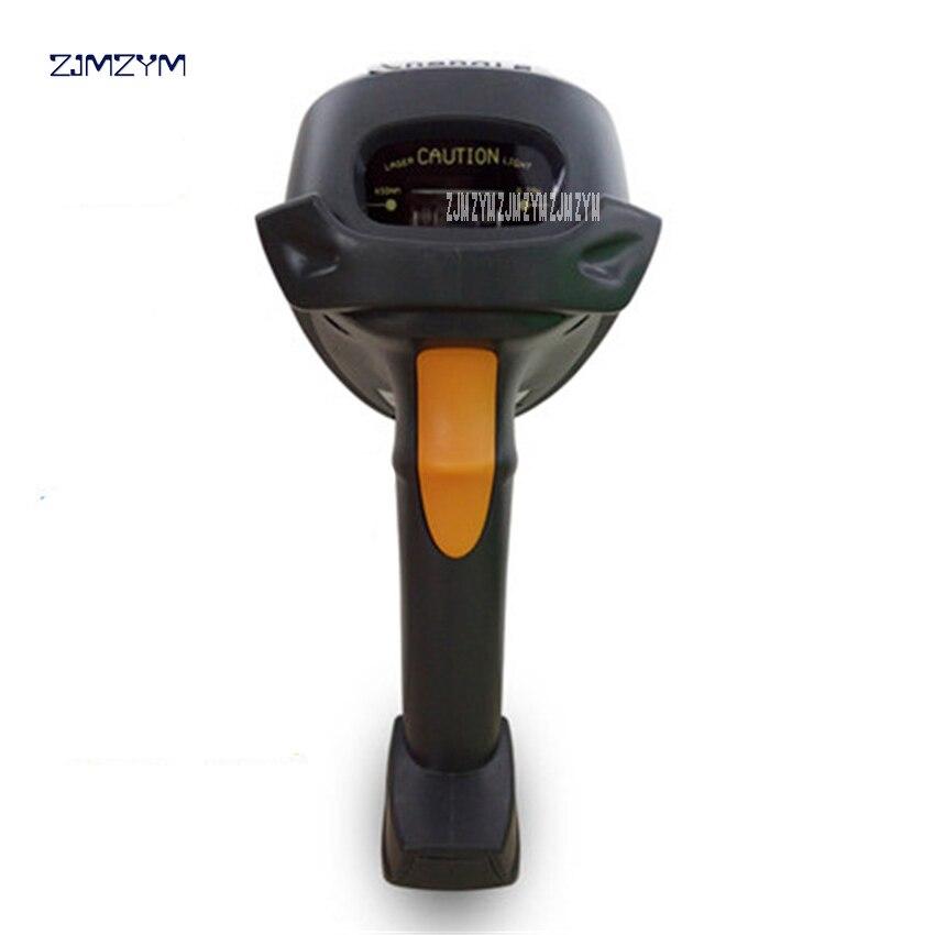 Супермаркет склад беспроводной инвентаризации система сбора и обработки данных сканер штрих кода портативный одномерных CL2000H инвентариза