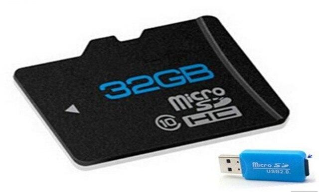 Бесплатная доставка карта micro sd памяти card8gb 16 ГБ 32 ГБ 64 ГБ 128 ГБ microsd TF Карта для Сотового телефона mp3 micro sd класса